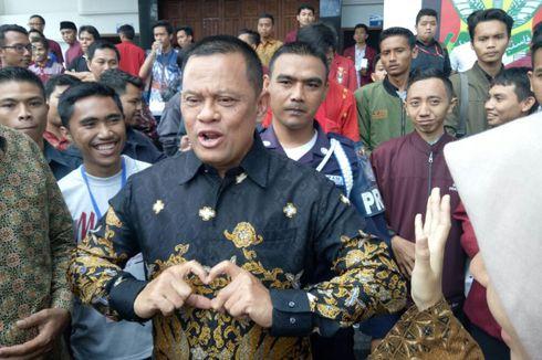 Cerita Gatot Nurmantyo Diajak Gulingkan AHY dari Ketua Umum Demokrat