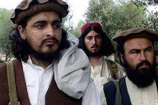 Saudara dan Paman Mantan Pemimpin Taliban Menyerah kepada Militer Pakistan