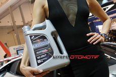 Sandingi Pertamax Turbo, Pertamina Siapkan Oli Premium