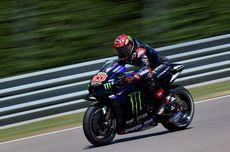 Klasemen MotoGP Jelang GP Styria - Di Puncak, Quartararo Ogah Terlena