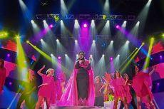 Siti Saniyah Tampil Memukau di Grand Final Asia's Got Talent 2019