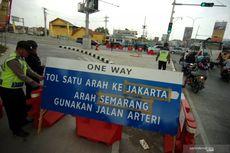 Tarif Tol Terbaru dari Jakarta Menuju Semarang dan Surabaya di 2021