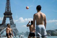 Dampak Gelombang Panas Landa Perancis, Hampir 1.500 Orang Meninggal