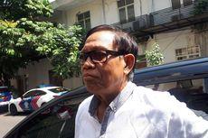 Para Mantan Anggota Srimulat Jenguk Nunung di Tahanan Polda Metro Jaya
