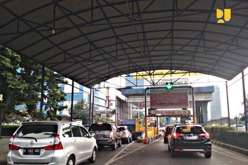 Jalan Tol Bakal Kian