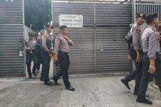 Bicara soal Penggeledahan Kantor DPP PDI-P, Adian Napitupulu Tampilkan Video Rekaman Kamera CCTV