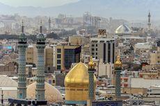 Iran Keluarkan Larangan Perjalanan Wisata Dalam Negeri Termasuk yang Bersifat Keagamaan