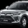 Selain Mesin, Ini Bedanya Toyota Raize 1.2L dan 1.0L Turbo