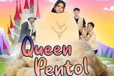 Lirik dan Chord Lagu Queen Pentol, Singel Terbaru Kekeyi