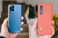 Membandingkan Oppo Find X3 Pro 5G dan Find X2 Pro, Apa Saja Bedanya?