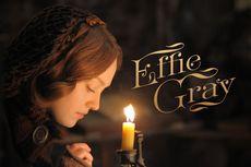 Sinopsis Effie Gray, Ketika Dakota Fanning Terjebak Pernikahan Tanpa Cinta