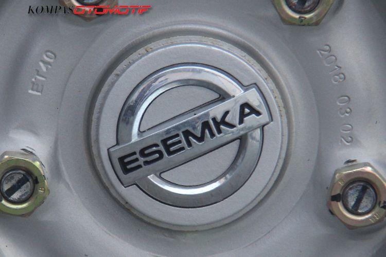 PT Solo Manufaktur Kreasi resmi memproduksi mobil Esemka di Boyolali, Jawa Tengah.