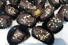 Oat Walnut Kurma Cookies
