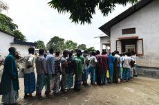 Hampir 2 Juta Orang di Negara Bagian India Ini Terancam Kehilangan Kewarganegaraan