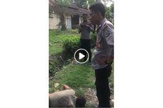 Viral Anggota Polisi Disebut Mendiamkan Korban Kecelakaan, Ini Faktanya