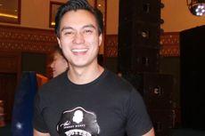 Artis Lain Cerai, Baim Wong Hati-hati Pilih Pasangan Hidup