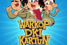 Disney+ Hotstar Gandeng Raditya Dika untuk Stand Up Comedy Warkop