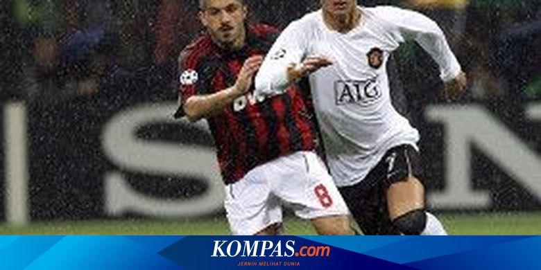 Hasil Drawing Liga Europa, Rekor Pertemuan Man Uni