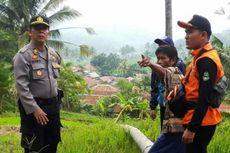 Kronologi Fenomena Tanah Bergerak di Cianjur: Pematang Sawah Bergeser, Penduduk Diungsikan