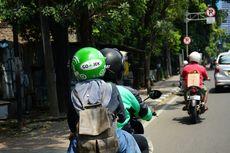 "Anak Lebih Pilih Naik Transportasi ""Online""? Jangan Khawatir, Ada Fitur Keamanan GOJEK"