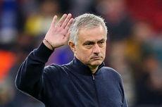 Jose Mourinho Akui Punya Ikatan Batin dengan Newcastle United