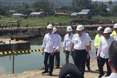 Presiden: Pengembangan Danau Toba Dilakukan Paralel
