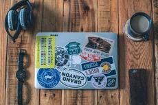 Trik Mudah Menghilangkan Sisa Stiker pada Permukaan Alat Elektronik