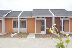 Rumah Murah Subsidi Rp 168 Juta Bisa Dibeli dengan DP 1 Persen