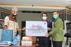 Bantu Indonesia Pulih dari Pandemi Covid-19, Konimex Jalankan Aksi Solidaritas