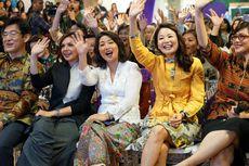 Menghilangkan Perasaan Ragu Perempuan Saat Akan Berbisnis