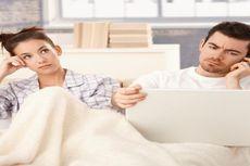 7 Tahun Pernikahan adalah Periode Waswas Suami Istri, Mengapa?