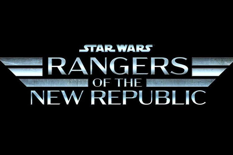 Serial berjudul Star Wars Rangers of the New Republic.