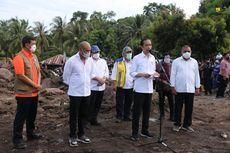 Jokowi Pastikan Pemerintah Bangun Rumah Relokasi Bencana NTT