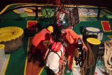 WN Korsel ABK Kapal Sun Shine Dievakuasi karena Demam Tinggi, Meninggal di RS