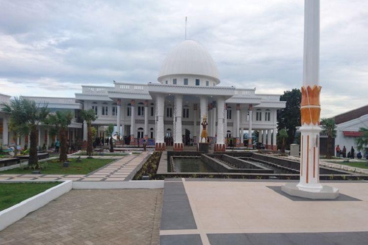 Kantor Gubernur Papua