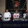 Polisi Tangkap Tersangka Peretas 1.309 Situs Pemerintah dan Swasta