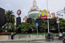 Mal di Jakarta Siap Beroperasi Kembali dengan Protokol Kesehatan
