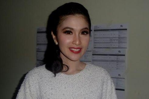 Sandra Dewi Berharap Ada