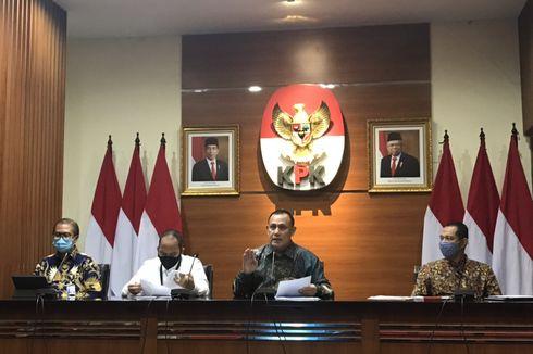 Soal Polemik TWK, PGI Minta Jokowi Turun Tangan Selamatkan KPK