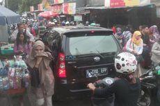 Mobil Penjemput dan Kemalasan untuk Berjalan Kaki