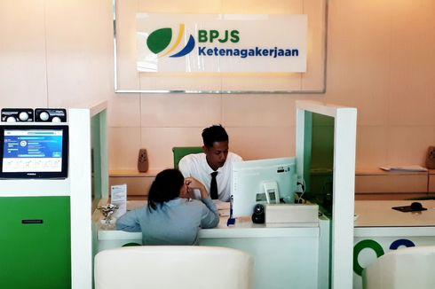 Soal Subsidi Gaji, BP Jamsostek Masih Temukan Data Tidak Valid