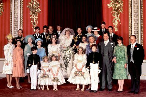 Hari Ini dalam Sejarah: 29 Juli 1981, Pangeran Charles dan Putri Diana Menikah