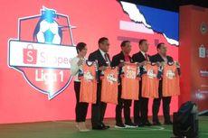 Shopee Resmi Kembali Jadi Sponsor Liga 1 2020