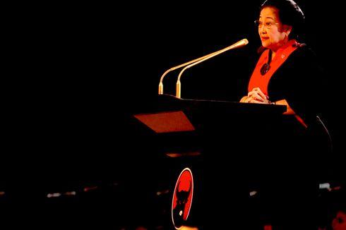 Perjalanan Politik Megawati, dari Pengusaha Pom Bensin hingga Penguasa Medan Merdeka Utara