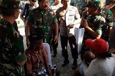 Jelang HUT OPM, Kapolri dan Panglima TNI Cek Pengamanan di Papua