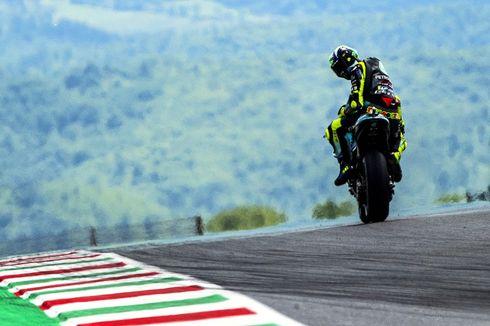 BREAKING NEWS - Valentino Rossi Resmi Umumkan Pensiun Akhir Musim 2021