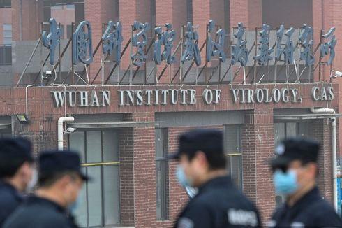 AS Blokir Dana ke Institut Virologi Wuhan dan Penelitian China Seluruhnya