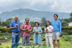 Kisah Bisnis IP Farm, dari Budidaya Jamur hingga Kelola Agrowisata di Lembang