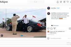 Ketika Merek Pelek Lokal Berharap Dapat Support Jokowi