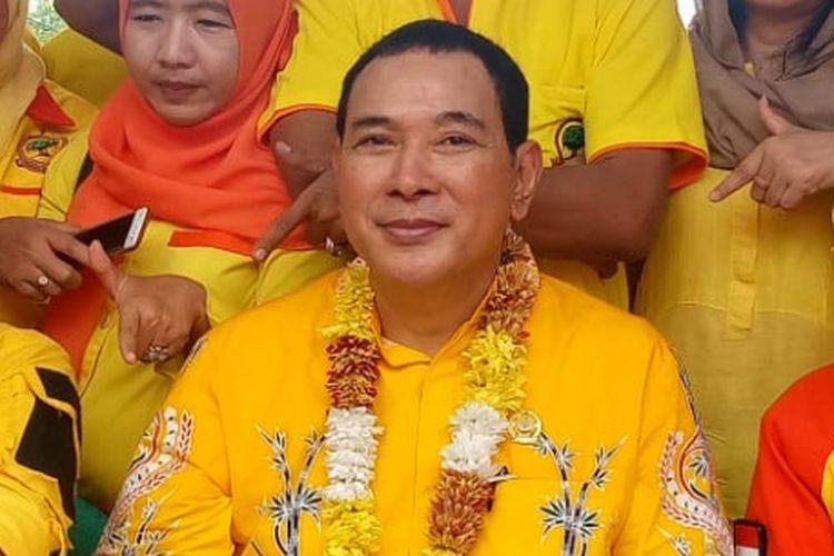 Tommy Soeharto Resmi Pecat Kader Partai Berkarya yang Ingin Munaslub